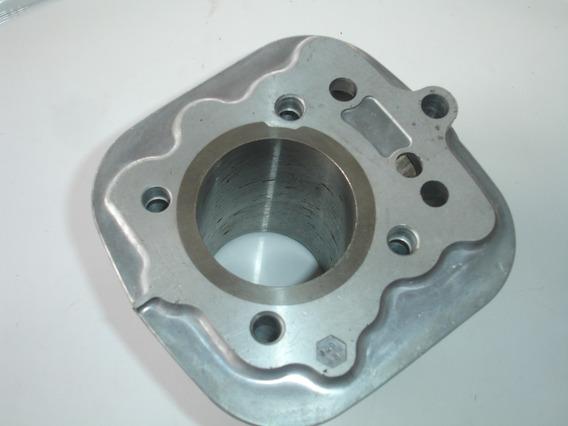 Cilindro Do Motor Da Cg Fan 125 / Nxr 125 / Xlr 125