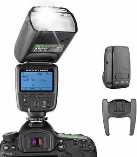 Neewer - Flash Nw580 Para Nikon, Canon, Sony