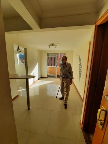 Imagen 1 de 9 de Venta De Apartamento En Santa Mónica 1