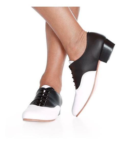 Sapato Para Dança De Salão - S100