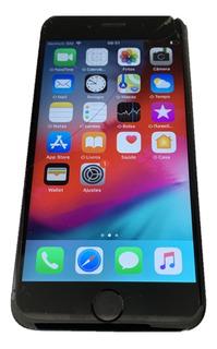 Celular Apple iPhone 6s A1633 Space Gray Original 64gb