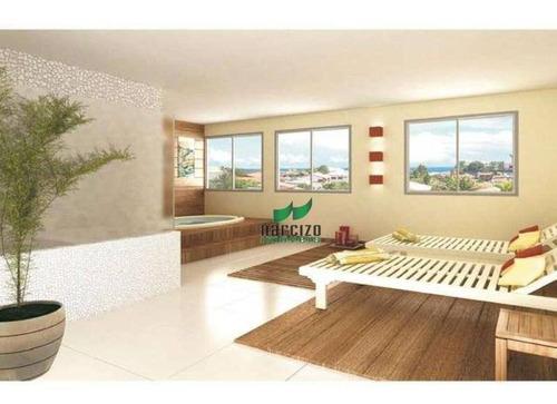 Cobertura Residencial À Venda, Centro, Lauro De Freitas - Co0028. - Co0028