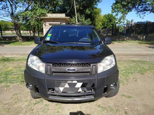 Ford Ecosport 1.6 Xls Mp3 4x2 2009