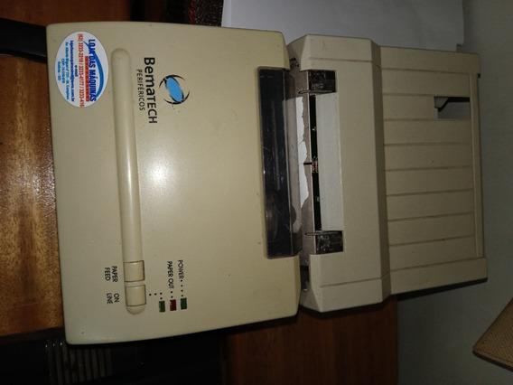 Mini Impressora Matricial Não Fiscal Bematech