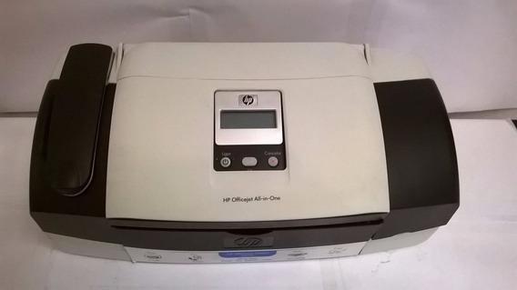 Hp Multifuncional J3680 Impressora Hp - Sucata