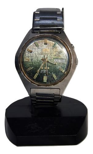 Antigo Relógio De Pulso Orient Déc. 70