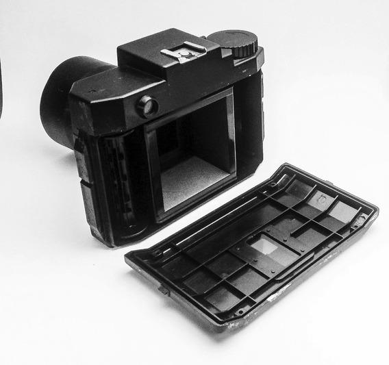Câmera Lomografia