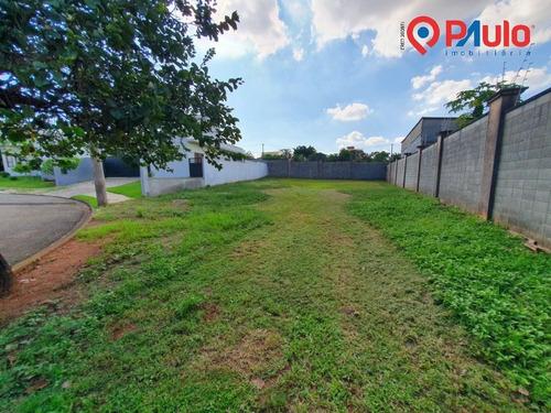 Terrenos Em Condominio - Jardim Caxambu - Ref: 16911 - V-16911