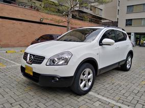 Nissan Qashqai 4x4 Aut Full