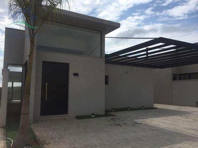 Casa De Condomínio Com 03 Dorms, Vila Santista, Atibaia - R$ 730.000,00, 134,77m² - Codigo: 1713 - V1713