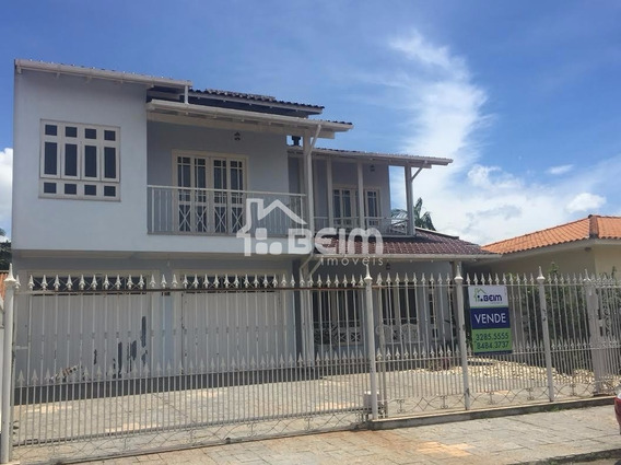 Linda Casa Em Biguaçu - Ca0067 - 2990562