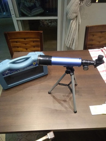 Telescópio 90x Power Ótimo Estado - Pouco Uso - Com Nota