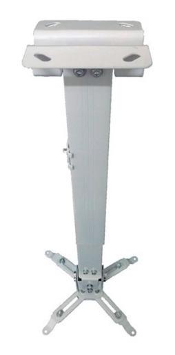 Suporte De Teto P/ Projetor 43 X 63cm Voxtron - Promoção