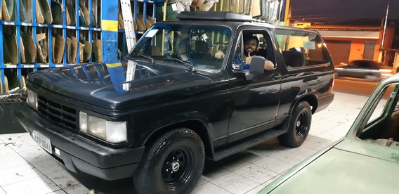 Chevrolet Bonanza 4.1s Blazer Topeka