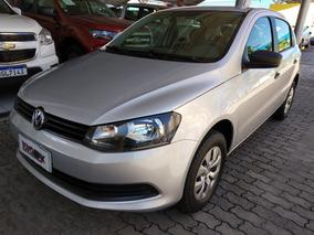 Volkswagen Gol 1.0 Mi Trendline 8v Flex 2p Manual