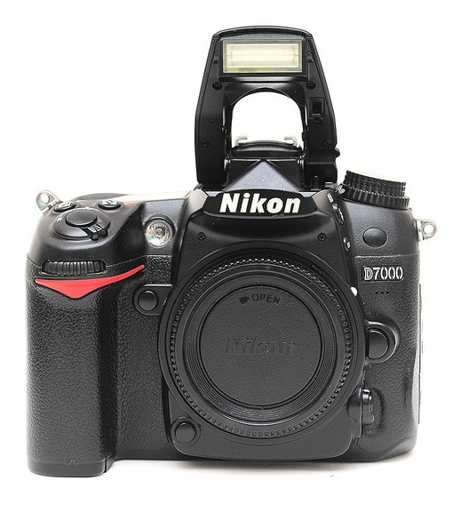 Nikon D7000 + 8gb Leia O Anúncio = D90 D7100 D3100 D5200 D51