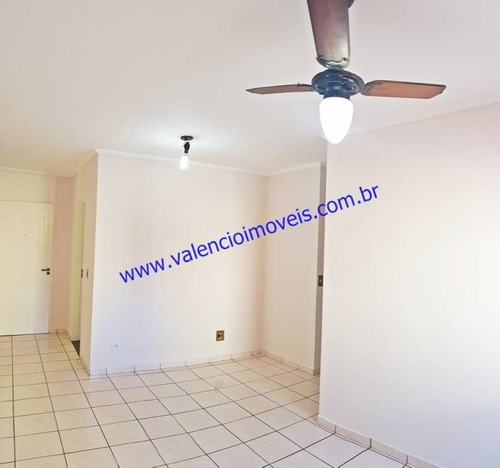 Venda - Apartamento - Brieds - Americana - Sp - 2780rju