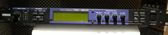 $799 Yamaha Rev 500 ** Estudo Trocas **