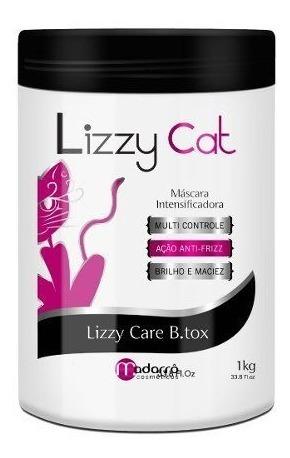Btox Lizzy Cat 1k