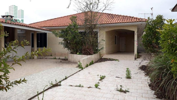 Casa Alto Padrão No Bairro Eucaliptos Fzda Rio Grande - Ca0110