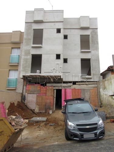 Imagem 1 de 1 de Cobertura - Vila Camilopolis - Ref: 24814 - V-24814