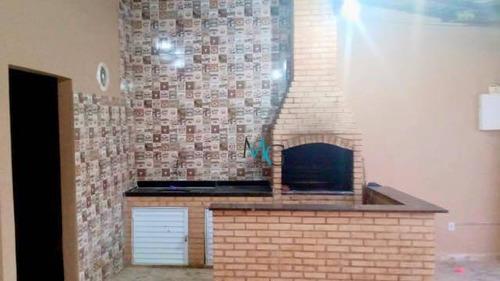 Salão À Venda, 47 M² Por R$ 280.000,00 - Paciência - Rio De Janeiro/rj - Sl0004