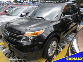 Ford Explorer Limited 2015 Credito 100% 1