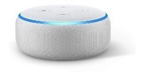 Amazon Alexa Echo Dot 3ra Generacion Usado.