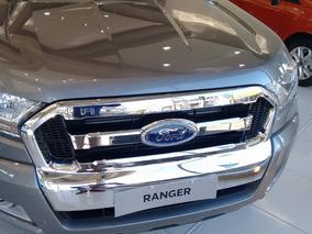 Ford Ranger 3.2 Xlt Manual 4x4 2018 6