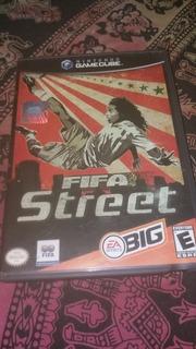 Fifa Street Para Nintendo 64