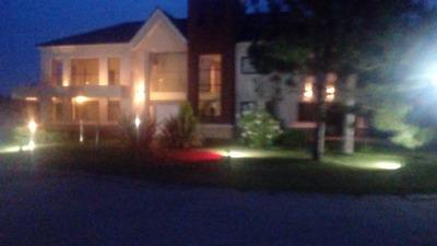 Alquiler Casa En El Country Saint Thomas