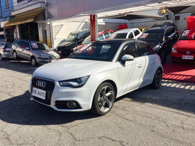 Audi A1 Tfsi Sportback Attraction Teto Solar
