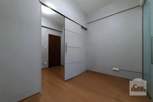 Imagem 1 de 9 de Sala-andar À Venda No Serra - Código 279813 - 279813