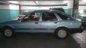Ford Sierra Ghia Full De Coleccion. Permuto X Auto Chico.