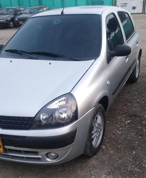 Renault Clio Dinamique 2005