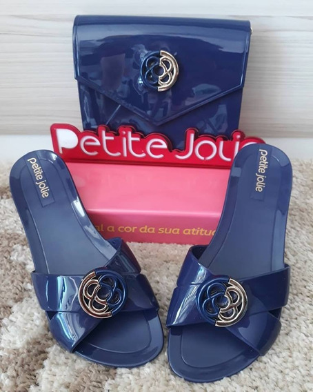 Chinelo Petite Jolie Flipflop Pj3623
