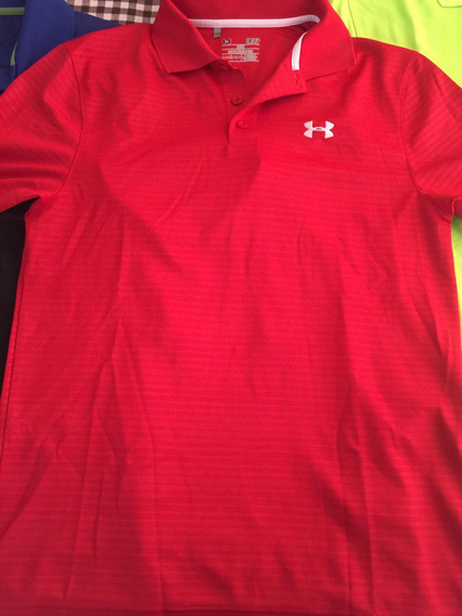 Lote Under Armour Talla S