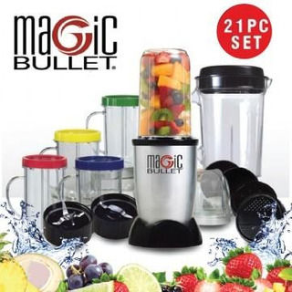 Magic Bullet Blender Licuadora Batidora / Soy Tienda
