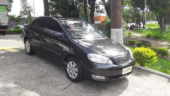 Corolla 1.8 Xei Manual