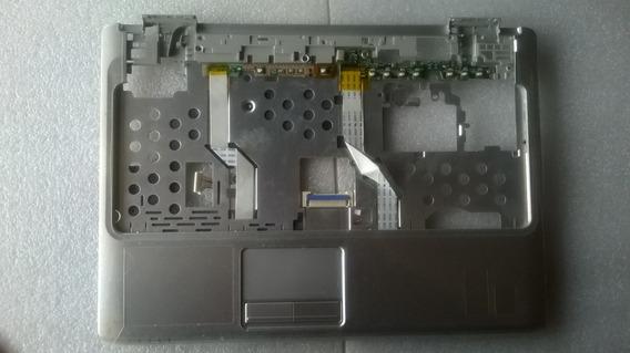 Touchpad Palmrest Para Laptop Dell Inspiron 1420 # Ux289 $30