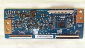 Placa T-com Philips 32pfl3018d
