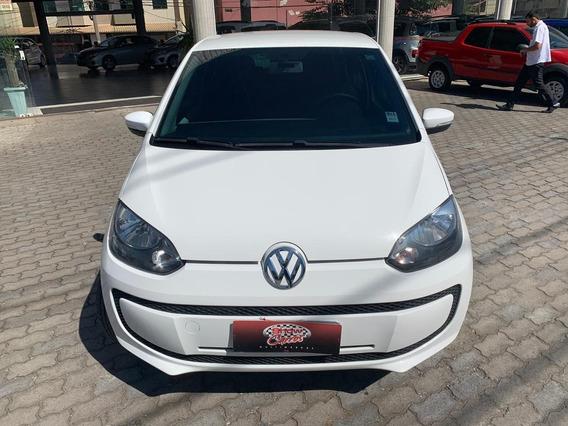 Volkswagen Up 1.0 Mpi Move Up 12v Flex 2p Manual