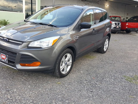 Ford Escape 2.5 Se L4 At 2013 Autos Y Camionetas