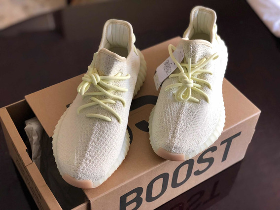 adidas Yeezy Boost 350 V2 Butter Originales Kanye West