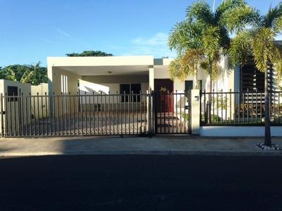 Casa En Santiago, Auto Pista Duarte