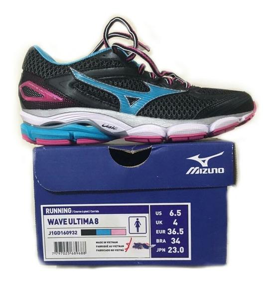 Zapatillas Mizuno Para Running