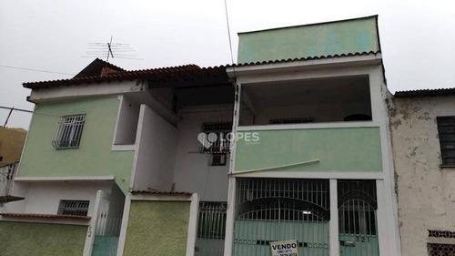Imagem 1 de 14 de Casa À Venda, 180 M² Por R$ 470.000,00 - Venda Da Cruz - São Gonçalo/rj - Ca15516