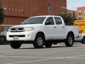 Toyota Hilux Hilux 4x2