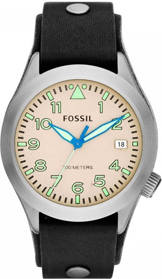 Relógio Fossil Aeroflite Am4552/0cn