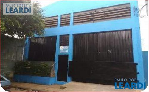 Imagem 1 de 3 de Galpão - Nova Gerti - Sp - 503990